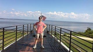 My Trip to the Battleship