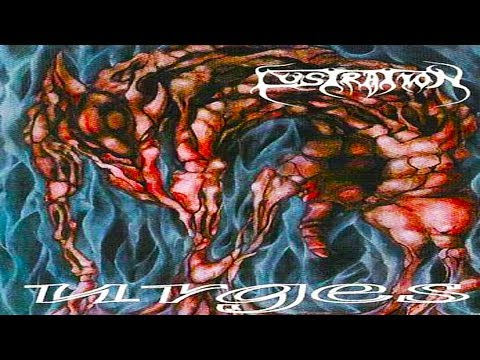 LUSTRATION (Dnk) - Urges [Full-length Album] 1996