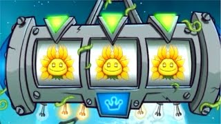 pvz garden warfare 2 sunflower queen final boss super wave fire imp