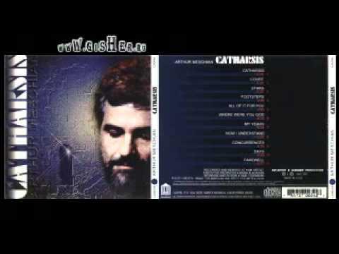 Arthur Meschian -[1995]- Catharsis - Barov mnaq