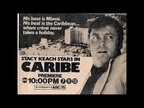 Caribe 1975 TV Theme   only with slide