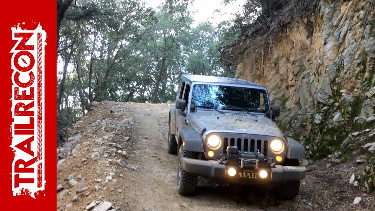 santiago peak main divide road indian truck trail. Black Bedroom Furniture Sets. Home Design Ideas