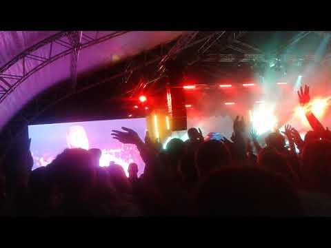 HMLA - Duchu svätý si tu vítaný - Campfest 2017 - Ranč Kráľová Lehota