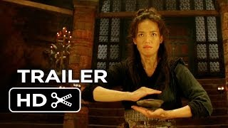 Journey To The West US Release TRAILER (2014) - Stephen Chow Movie HD