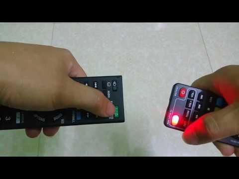 Hướng dẫn sử dụng điều khiển học lệnh đầu thu Hùng Việt HD VJV