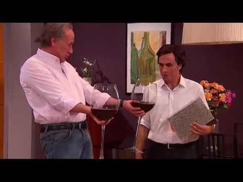 Polònia - Bertín celebra el matrimoni entre Aznar i Albert Rivera