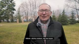 Plán výstavby nové Kliniky infekčních onemocnění ve FNHK