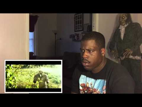 "The Last Witch Hunter ""Paint It, Black"" Trailer (2015) Reaction!!!"