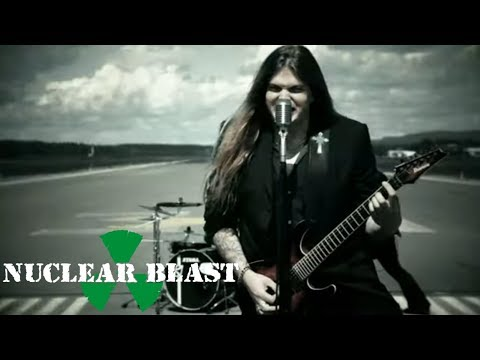 MAJESTICA - Above The Sky (OFFICIAL MUSIC VIDEO)