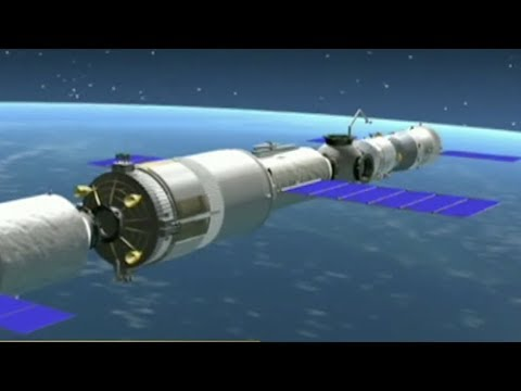 China's first space lab Tiangong-1 to retire