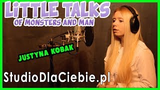 Little Talks - Of Monsters And Men (cover by Justyna Kobak) #1058