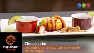 Programa 4 (16-10-2015) - MasterChef Junior 2