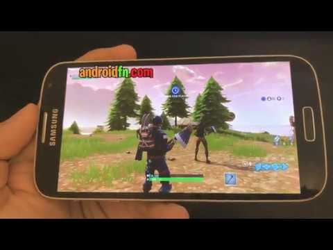 Fortnite Mobile Android - Fortnite Apk Download (Latest Update) #1