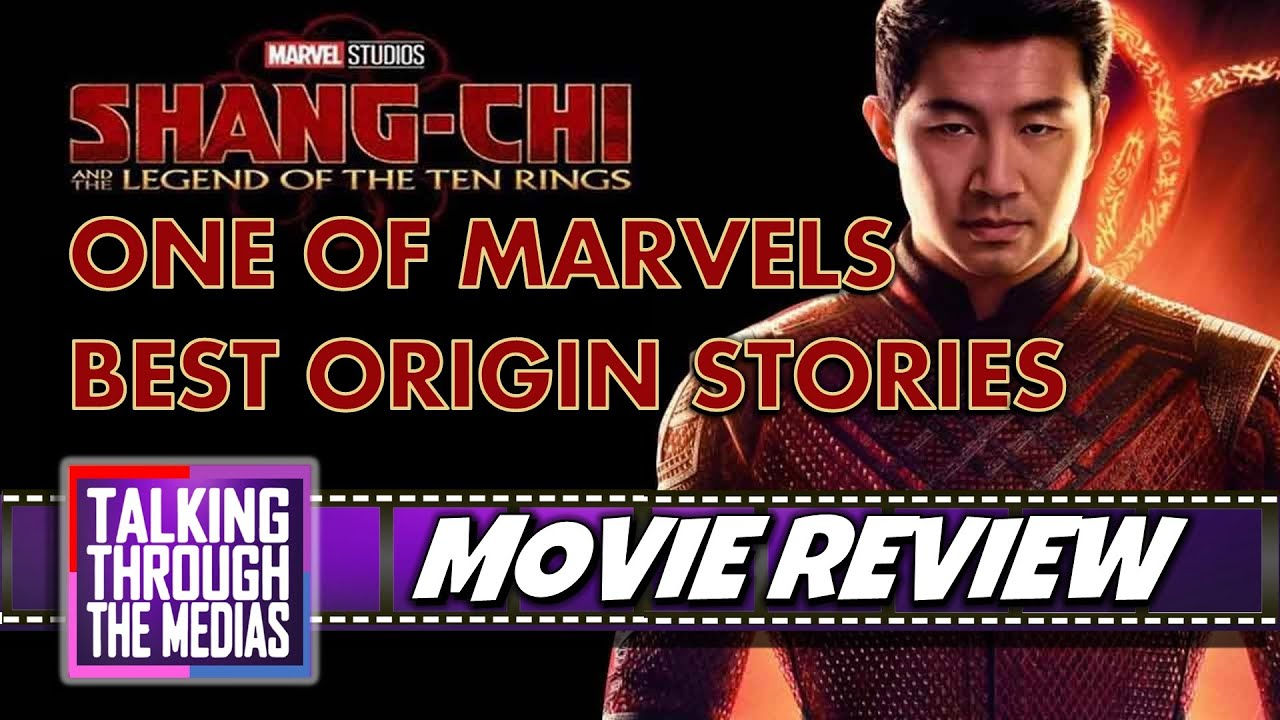 Shang-Chi Is One Of Marvels Best Origin Stories