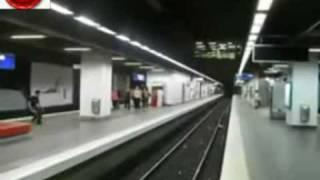 Subway Jumper