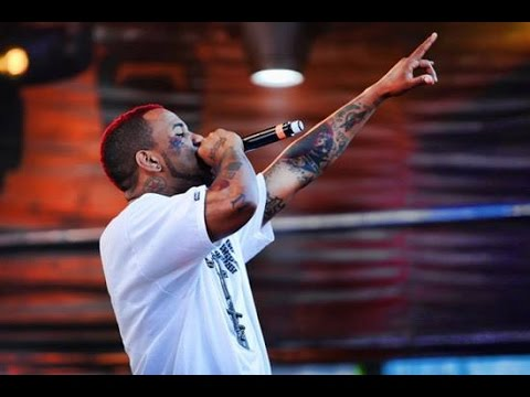 The Game x The Documentary x Live Show Lollapalooza Brasil 2015 HD!!!