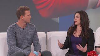 How Sexual Abuse Affected Olympian Jamie Dantzscher
