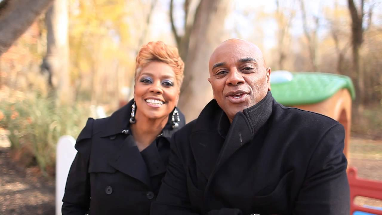Happy Thanksgiving From Mike And Deedee Freeman Youtube