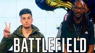 BATTLEFIELD 1 WITH SNOOP DOGG