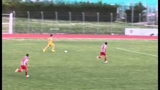 S.Donato Tavarnelle-Voluntas Spoleto 2-0 Serie D