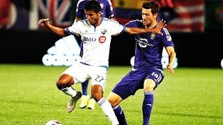 HIGHLIGHTS: Orlando City SC vs. Montreal Impact | October 3, 2015
