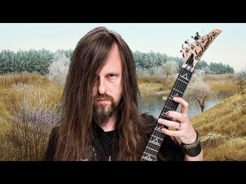 The 'Suspicious' Disappearance of All That Remains Guitarist Oli Herbert