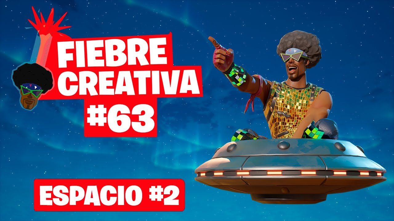 ¡ABDUCIENDO VACAS! - Fortnite Fiebre Creativa - Episodio 63