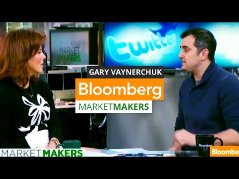 Bloomberg Interview with Stephanie Ruhle: Social Media Mistakes & Best Practices