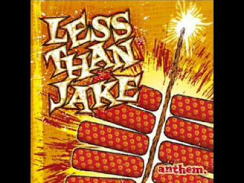 The Brightest Bulb Has Burned Out - Less Than Jake mp3