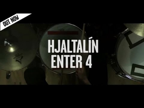 Hjaltalín - Enter 4 Trailer