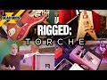 RIGGED: Torche | GEAR GODS