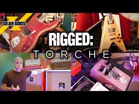 RIGGED: Torche | GEAR GODS