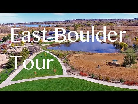 East Boulder Lifestyle & Real Estate