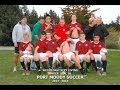 The Soccer Years   Port Moody 96 AC