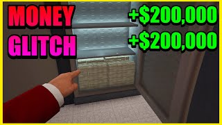 How To Get $200,000 FREE In GTA 5 Online 1.44! - GTA 5 1.44 Unlimited *Money Glitch* After Hours DLC