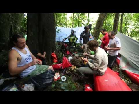 Exploring Antioquia - Mountain Mind Collective - FULL EPISODE