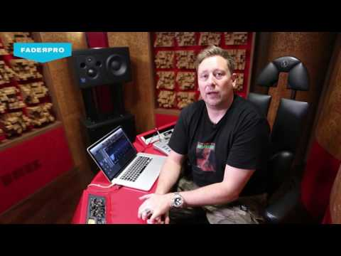 UMEK Talks Important Gear For Your Music Production Studio | FaderPro