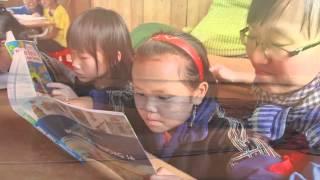 Nối liền một dải Việt Nam: Những đứa trẻ người Mông La Pán Tẩn gửi tiếng hát về đảo xa