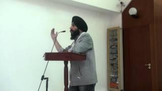 Dr. Sukhpreet Singh Udhoke