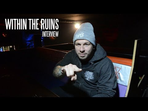 Interview: Tim Goergen from Within the Ruins