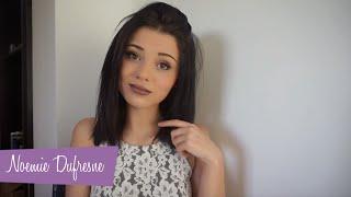 maquillage inspir de kylie jenner noemie dufresne
