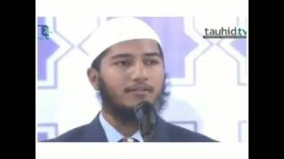 Alhamdulillah Saudara Kevin Masuk Islam dibimbing Anak Dr Zakir Naik yakni Fariq Naik UPI Bandung