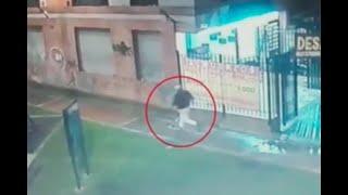 Violador en serie abusaba de menores delante de sus novios en el occidente de Bogotá