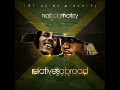 nas ft bob marley-youknowmy