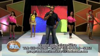 Festa Popular - Reny Santos
