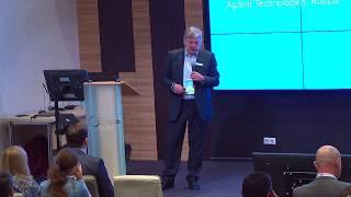 Новинки Agilent в линейке оборудования для молекулярной спектроскопии