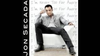 ♪ Jon Secada - I'm Never Too Far Away | Singles #27/29