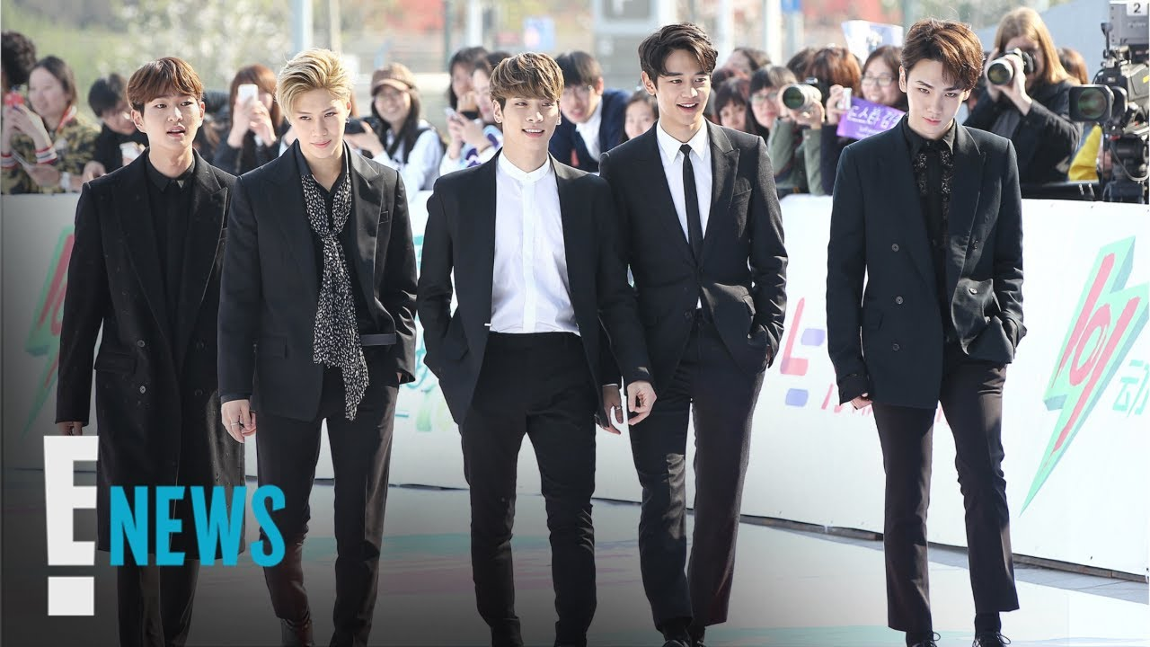 5 Things To Know About SHINee