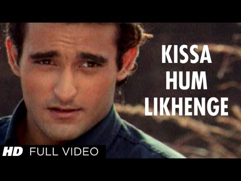 Kissa Hum Likhenge Full Song | Doli Saja Ke Rakhna | Akshay Khanna, Jyotika Amrish