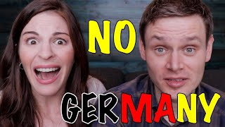 7 Things Germans Do that Annoy Americans